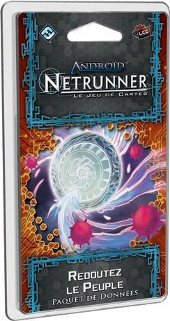 EDG760822 001 - Android Netrunner - Redoutez le peuple