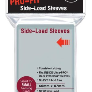 CAR2184650 001 300x300 - Pro-Fit Small Side Load Sleeves