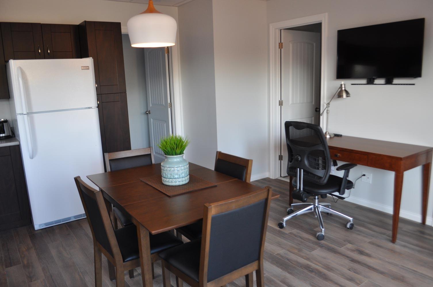 Appartements Et Maison Auberge Du Marchand