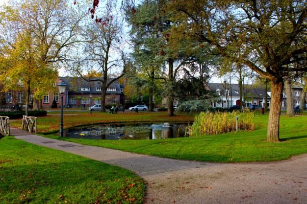 Park Nuenen