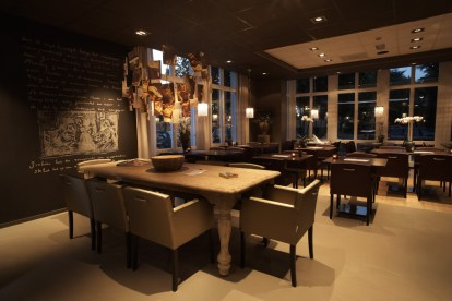 Restaurant Auberge Vincent