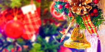 クリスマス アクティビティのイメージ