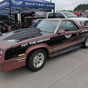 Hot Rod Power Tour 25th Anniversary
