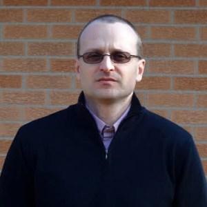Martin Ouzounov