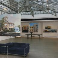 exposition-paint-in-la-habana-peintures-michelle-auboiron-paris-kiron-galerie thumbnail