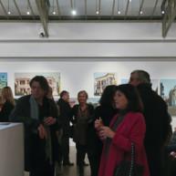 exposition-paint-in-la-habana-peintures-michelle-auboiron-paris-kiron-galerie-28 thumbnail