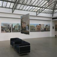 exposition-paint-in-la-habana-peintures-michelle-auboiron-paris-kiron-galerie-9 thumbnail
