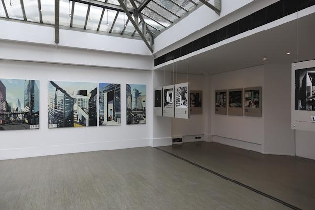 exposition-secrets-defense-peintures-de-michelle-auboiron-kiron-galerie-paris-2009-10