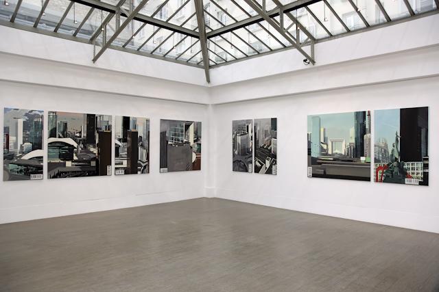 exposition-secrets-defense-peintures-de-michelle-auboiron-kiron-galerie-paris-2009-17