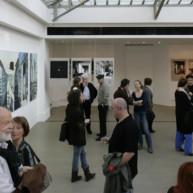 exposition-secrets-defense-peintures-de-michelle-auboiron-kiron-galerie-paris-2009 thumbnail
