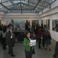 exposition-secrets-defense-peintures-de-michelle-auboiron-kiron-galerie-paris-2009-5 thumbnail