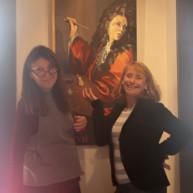 exposition-ma-vie-de-chateau-peinture-michelle-auboiron-anagama-versailles-24-web thumbnail