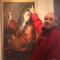 exposition-ma-vie-de-chateau-peinture-michelle-auboiron-anagama-versailles-26-web thumbnail