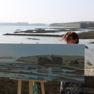 michelle-auboiron-peintures-de-dinard-saint-malo-rance-cote-demeraude-50 thumbnail