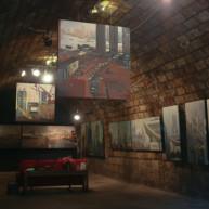 Michelle-Auboiron-Exposition-Brut-de-Shanghai-Paris-Les-Voutes-2005--6 thumbnail