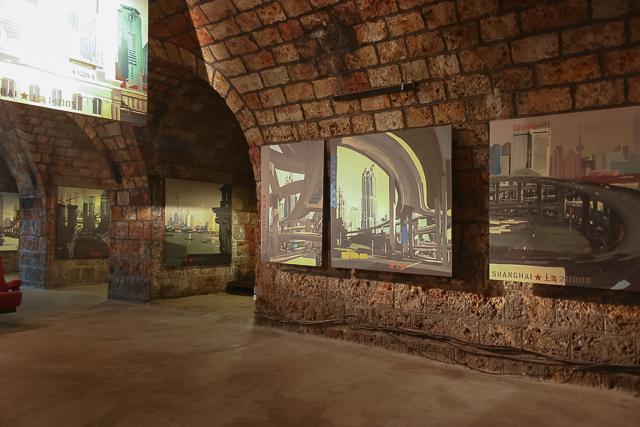 Michelle-Auboiron-Exposition-Brut-de-Shanghai-Paris-Les-Voutes-2005--9