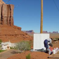 Michelle-Auboiron-Colorado-peintures-Ouest-americain-Utah-Nevada-Arizona-Californie-2001--21 thumbnail