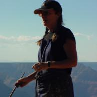 Michelle-Auboiron-Colorado-peintures-Ouest-americain-Utah-Nevada-Arizona-Californie-2001--9 thumbnail