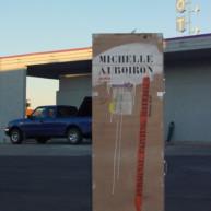 Michelle-Auboiron-Motels-of-the-50-s-peinture-live-a-Las-Vegas-14 thumbnail