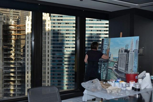 peintures-live-de-chicago-par-michelle-auboiron-2