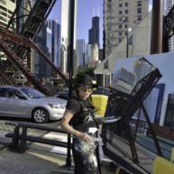peintures-live-de-chicago-par-michelle-auboiron-9 thumbnail