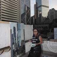 peintures-de-hong-kong-peintre-michelle-auboiron-peindre-la-ville-6 thumbnail