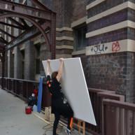 Cermak-Road-Bridge-Chicago-peinture-Michelle-Auboiron-2015 thumbnail