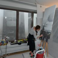 Chicago-Express-Peintures-peinture-brouillard-Michelle-Auboiron-Photo-Charles-GUY-Episode-3-3 thumbnail