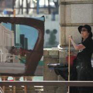 Franklin-Street-Bridge-painting-by-Michelle-Auboiron-4 thumbnail