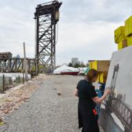 Peinture-ponts-de-chicago-Michelle-Auboiron--11 thumbnail