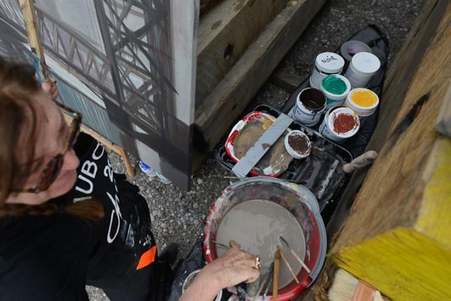 Peinture-ponts-de-chicago-Michelle-Auboiron--7