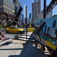 Kinzie-strett-Bridge-Chicago-painting-by-Michelle-Auboiron-7 thumbnail