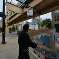 Lake-and Desplaines-Chicago-painting-by-Michelle-Auboiron-11 thumbnail
