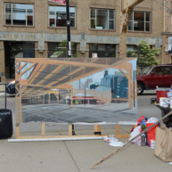 Lake-and Desplaines-Chicago-painting-by-Michelle-Auboiron-15 thumbnail