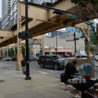 Lake-and Desplaines-Chicago-painting-by-Michelle-Auboiron-8 thumbnail