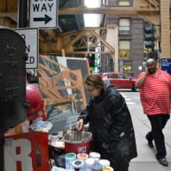 Van-Buren-Dearborn-Chicago-Paining-by-Michelle-Auboiron-14 thumbnail