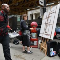 Van-Buren-Dearborn-Chicago-Paining-by-Michelle-Auboiron-2 thumbnail