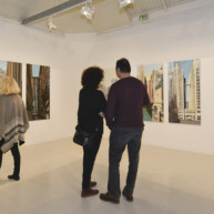 Exposition-Chicago-Express-Peintures-de-Michelle-AUBOIRON-Espace-Commines-Paris-2015-18 thumbnail