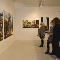 Exposition-Chicago-Express-Peintures-de-Michelle-AUBOIRON-Espace-Commines-Paris-2015-20 thumbnail