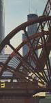27-Kinzie-Bridge-Willis-Tower-Chicago-painting-by-Michelle-Auboiron-150x75-2015