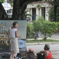 michelle-auboiron-peintre-en-action-a-la-havane-9 thumbnail
