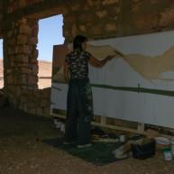 michelle-auboiron-peintre-en-action-sud-marocain--12 thumbnail