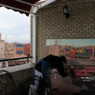 michelle-auboiron-peintre-en-action-sud-marocain--18 thumbnail
