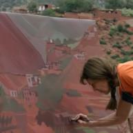 michelle-auboiron-peintre-en-action-sud-marocain--2 thumbnail