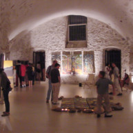 exposition-peintures-de-corse-par-michelle-auboiron-bastion-de-france-porto-vecchio-6 thumbnail