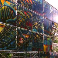le-diplonosaure-peinture-monumentale-de-michelle-auboiron-2 thumbnail