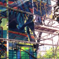 le-diplonosaure-peinture-monumentale-de-michelle-auboiron-3 thumbnail