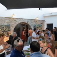 Exposition-Peintures-de-Corse-de Michelle-Auboiron-Barnes-Porto-Vecchio-2017-11 thumbnail