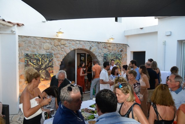 Exposition-Peintures-de-Corse-de Michelle-Auboiron-Barnes-Porto-Vecchio-2017-11