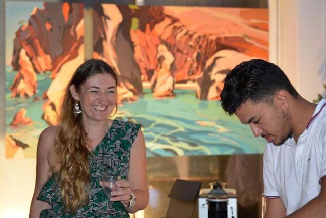 Exposition-Peintures-de-Corse-de Michelle-Auboiron-Barnes-Porto-Vecchio-2017-21